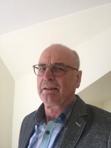 Reinhard Pfeil